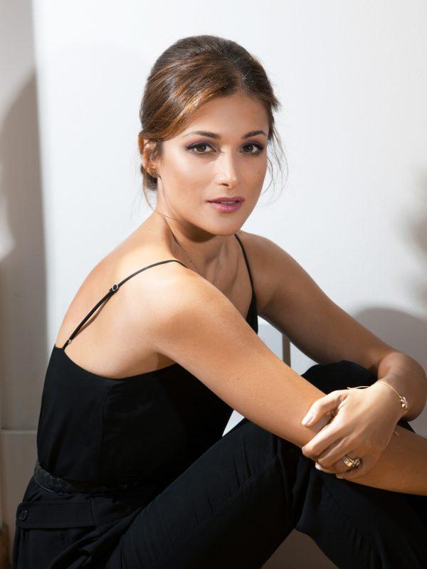 Portrait by Aliona Adrianova